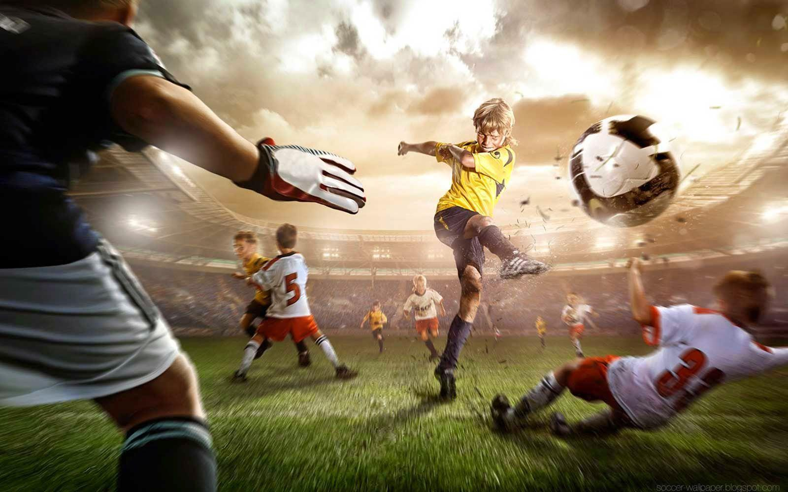 Wallpapers Soccer 2014 (81+)