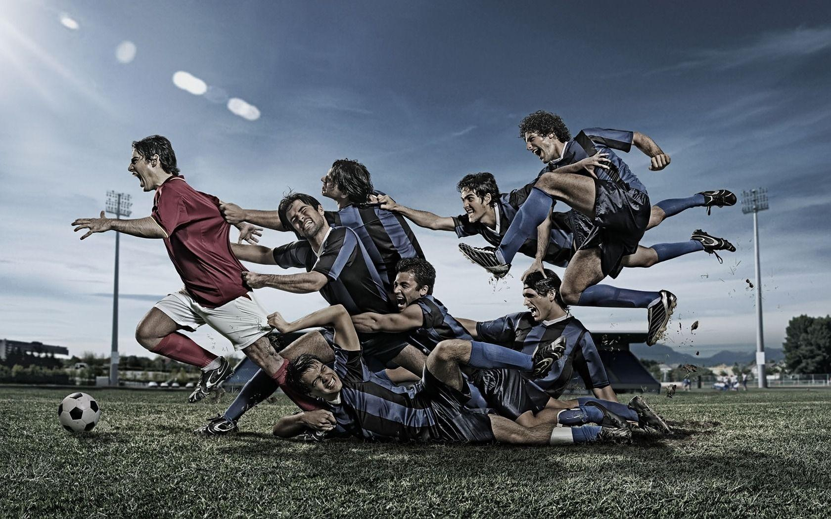 Unstoppable Wallpaper Football Sports Wallpapers in jpg format for ...