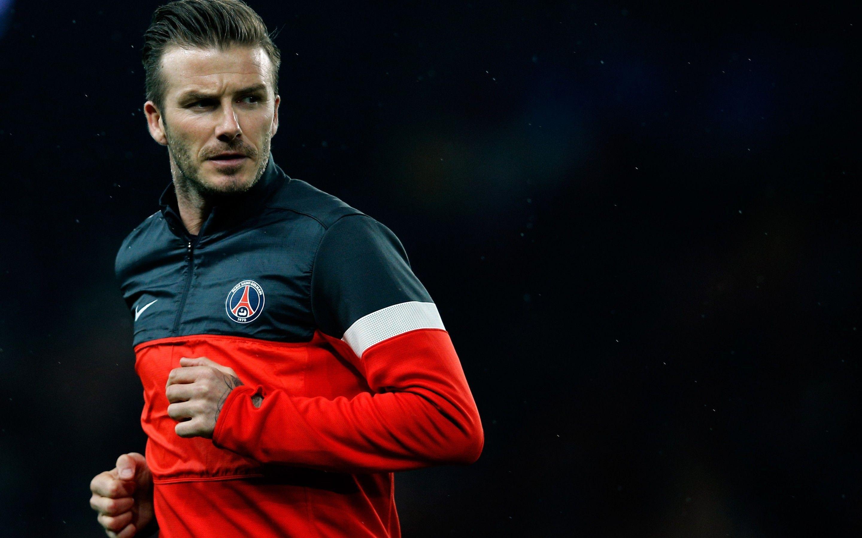 David Beckham Hd Wallpapers Wallpaper Cave