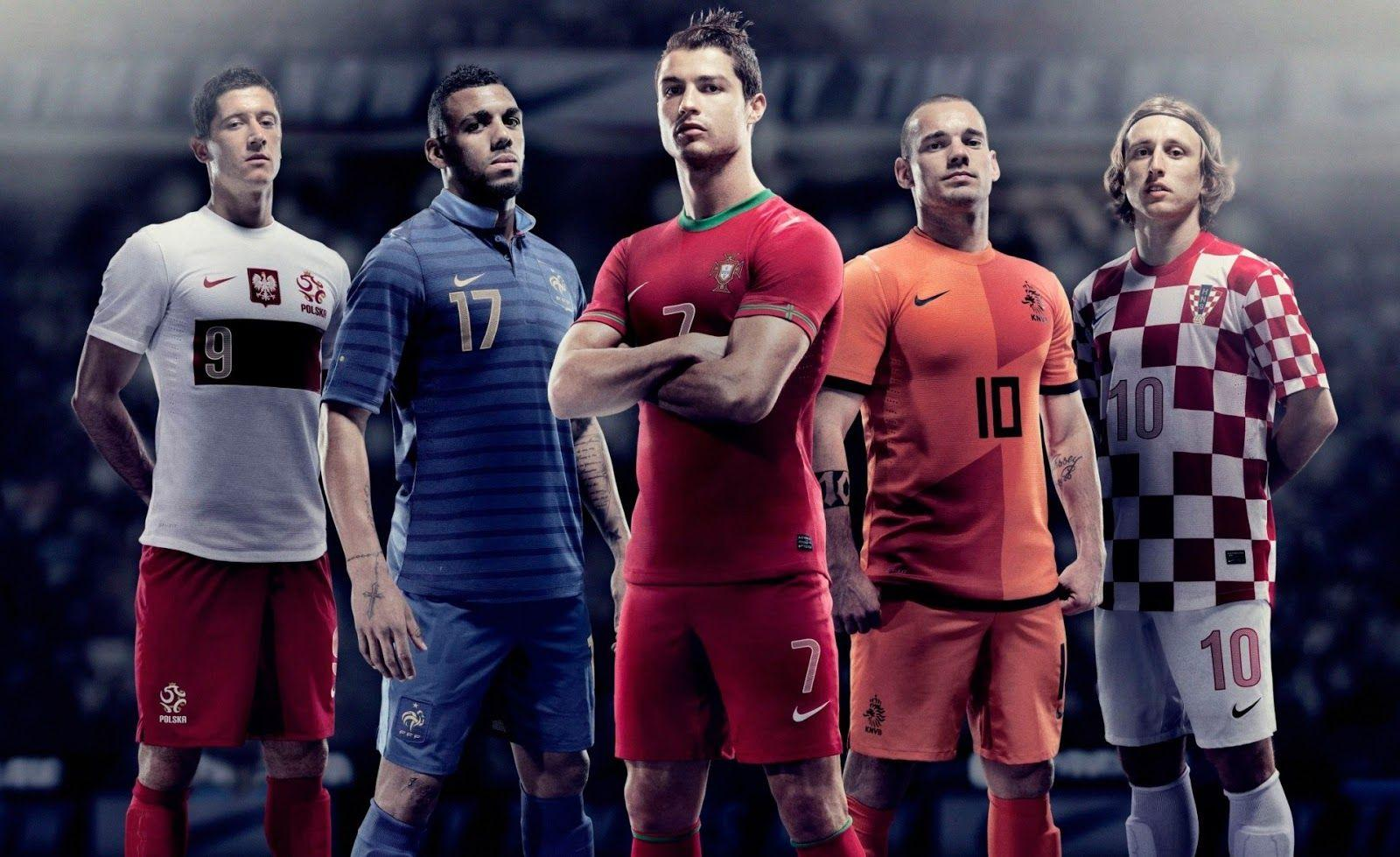 Best Euro Cup 2016 Wallpapers