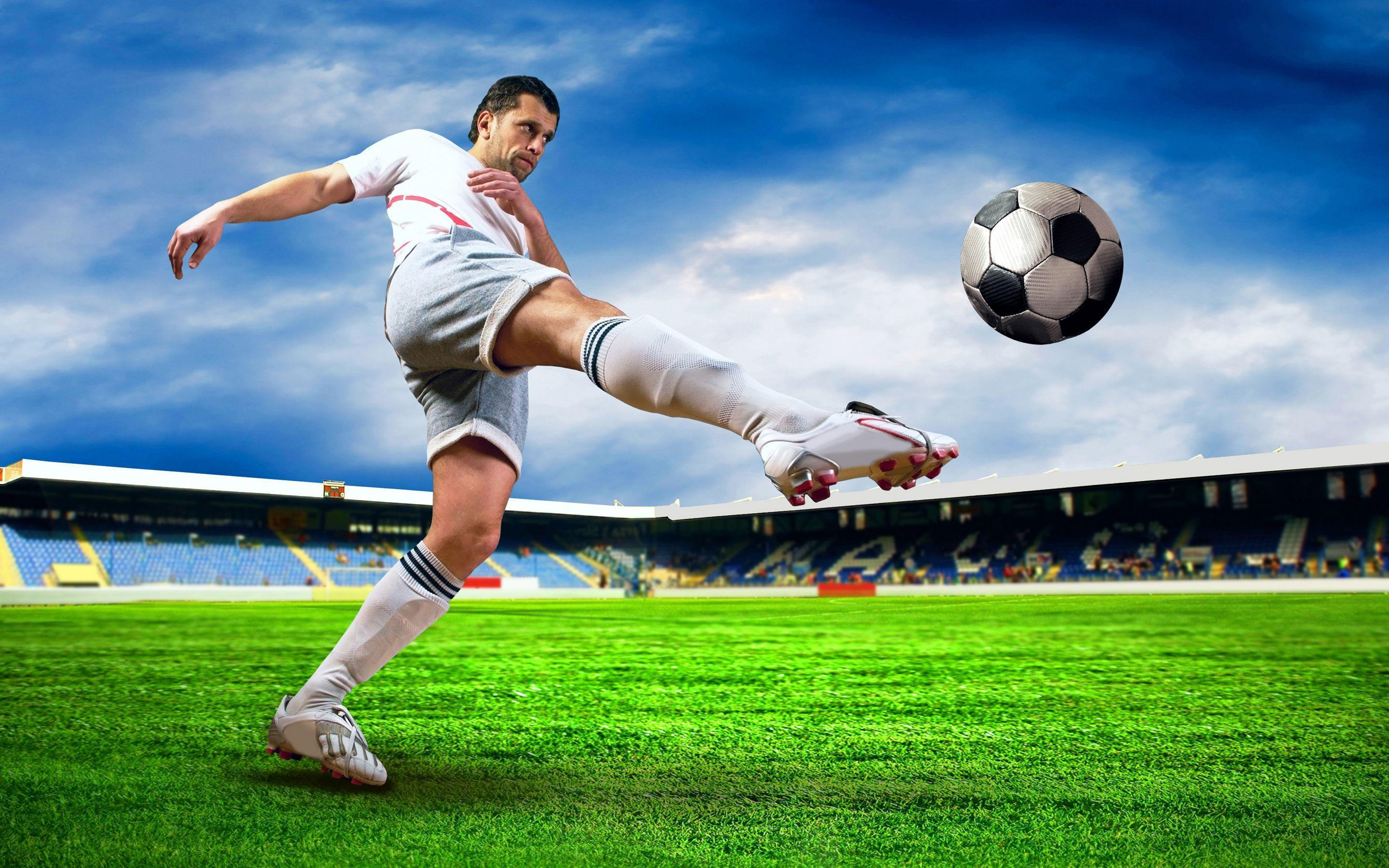 166 Soccer HD Wallpapers | Backgrounds - Wallpaper Abyss