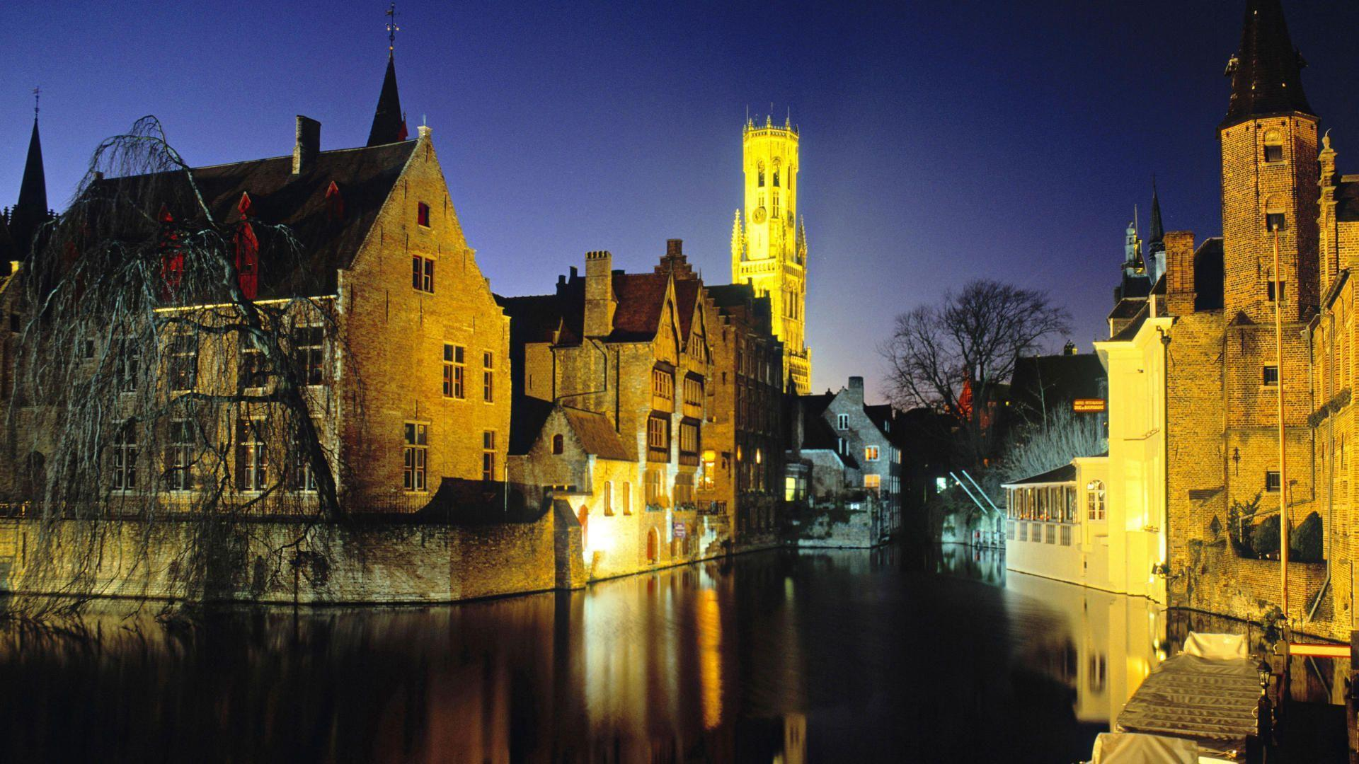Nice HD Wallpaper's Collection (40) of Belgium | Fine Wallpapers