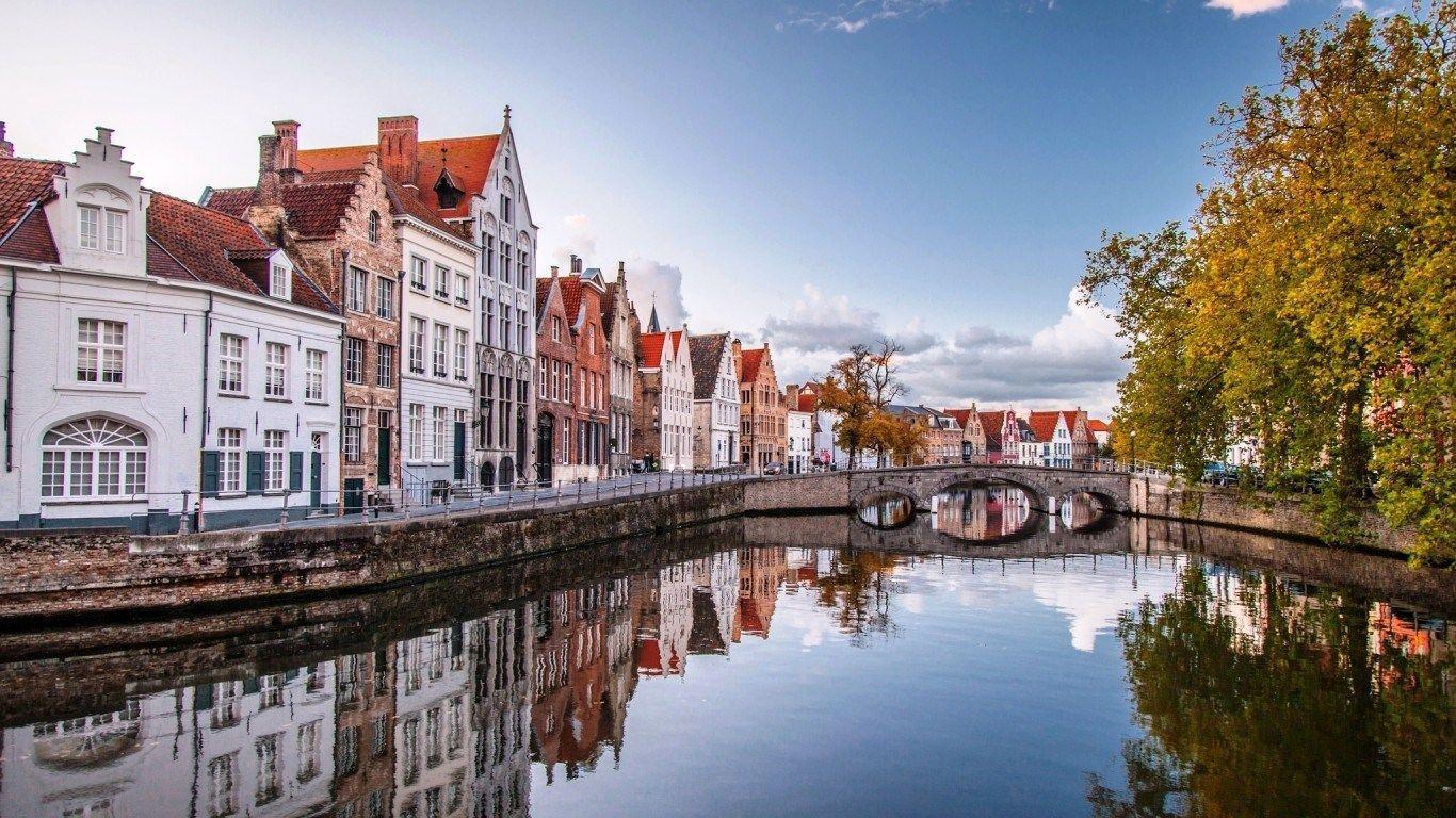 50 Belgium Wallpapers Pictures