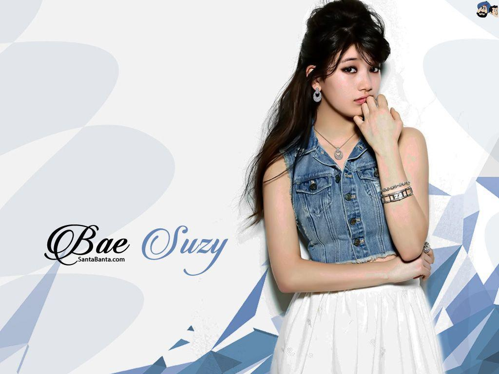 Bae Suzy Wallpaper #1