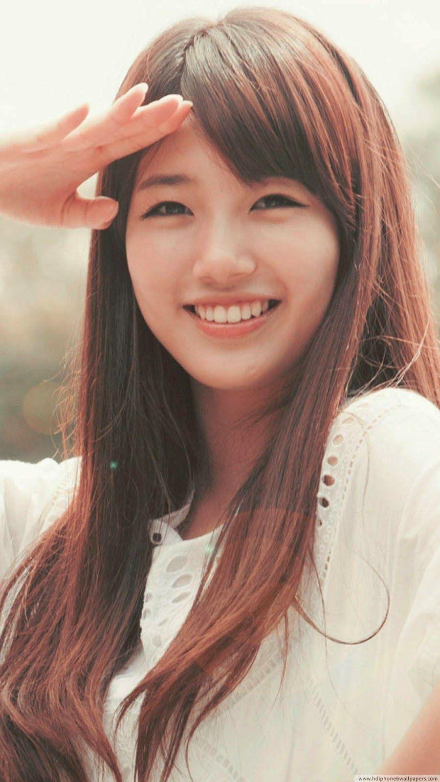 Suzy Miss A iPhone 6 Wallpaper - iPhone 6 Wallpapers HD