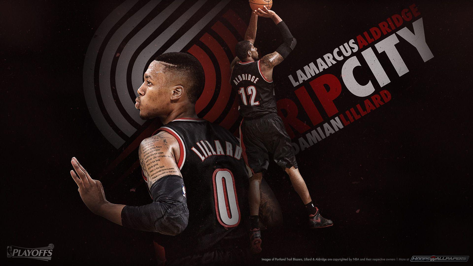 Damian Lillard Wallpapers - WallpaperSafari