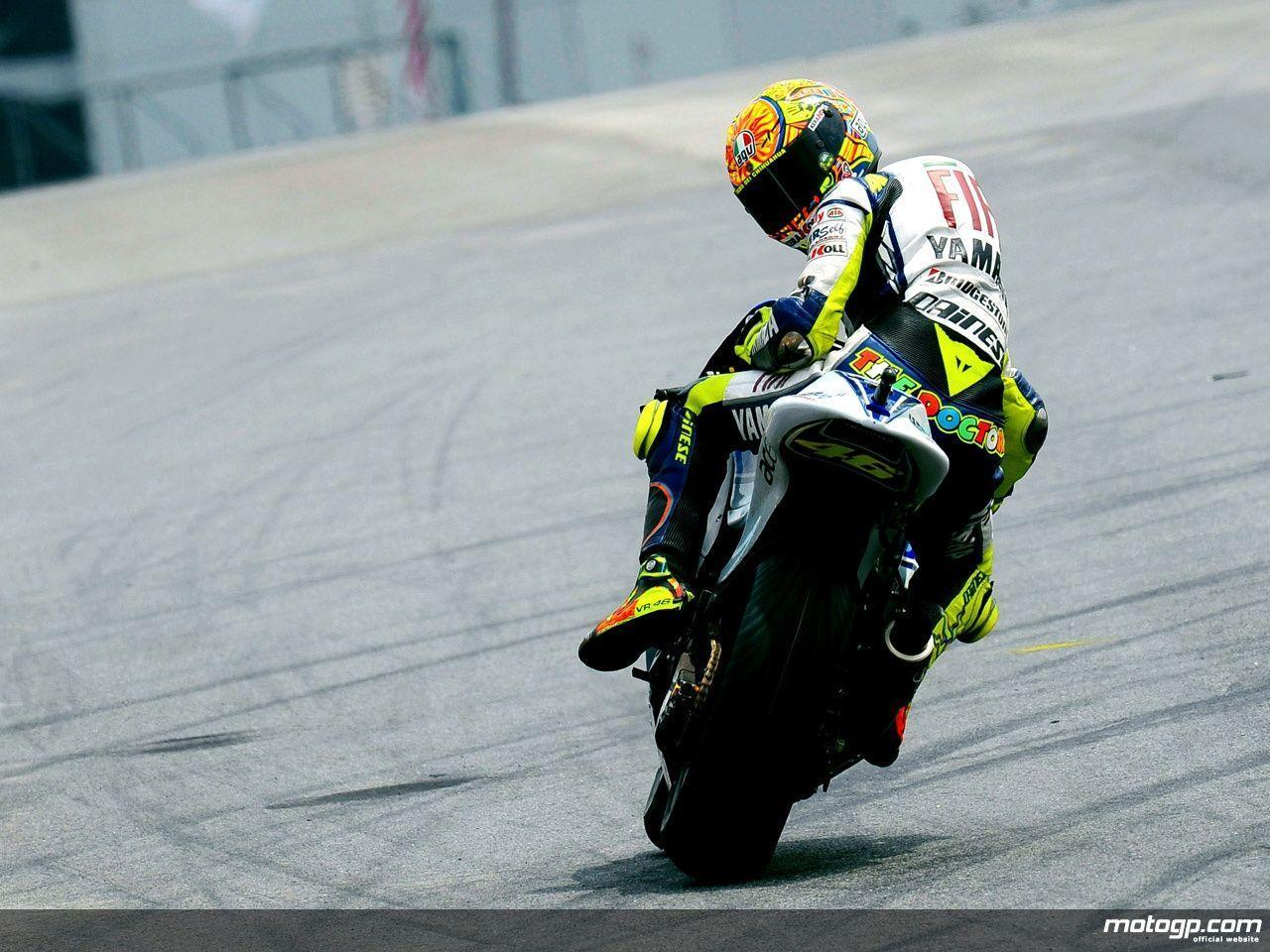 52 Valentino Rossi Wallpaper Pictures