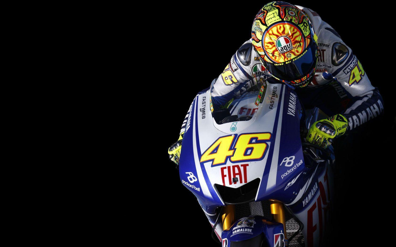Valentino Rossi HD Wallpapers - BackgroundHDWallpapers