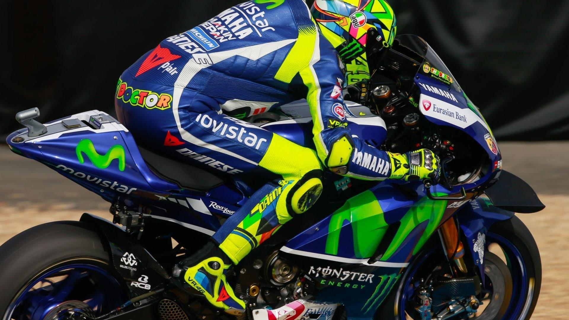 Valentino Rossi 2019 Wallpapers Wallpaper Cave