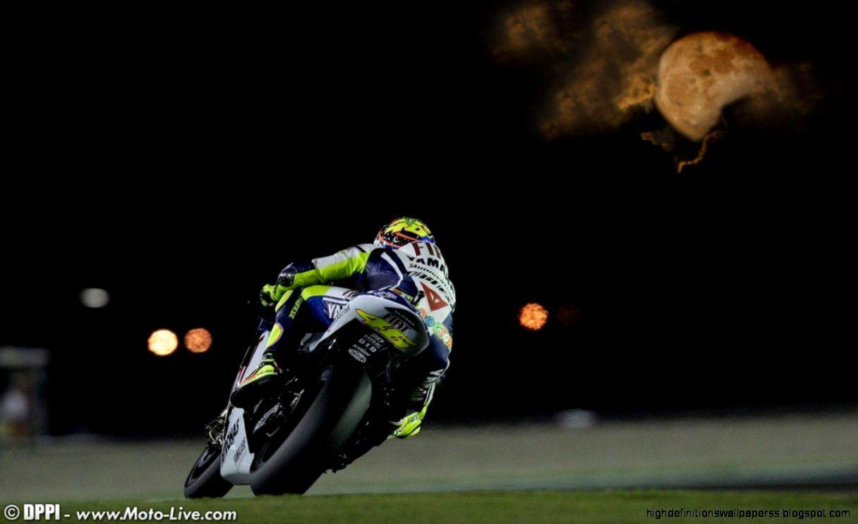 Yamaha M1 Vr46 Wallpapers Hd Desktop | High Definitions Wallpapers