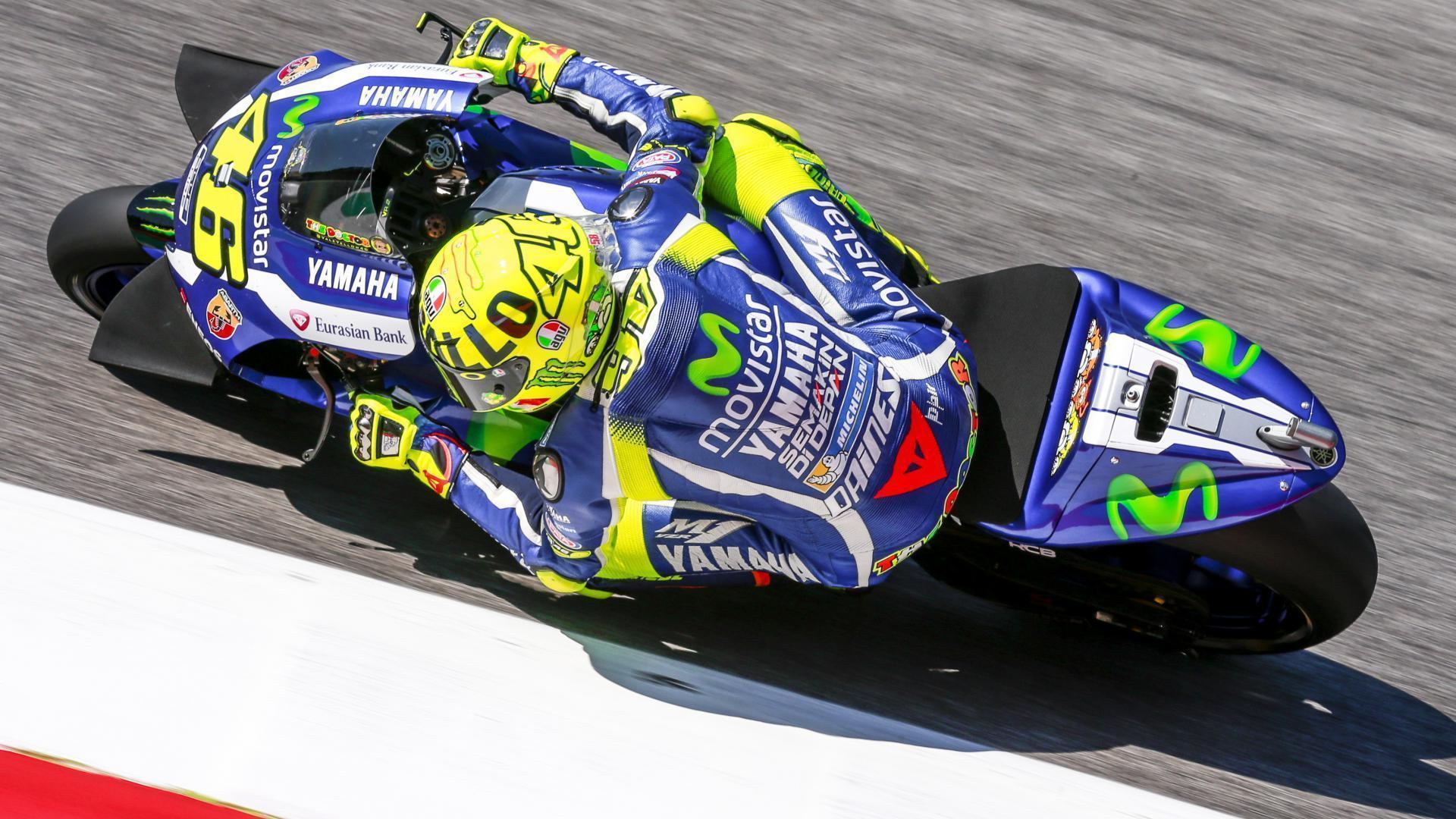 Vr 46 Valentino Rossi #mugiallo | Best Wallpapers