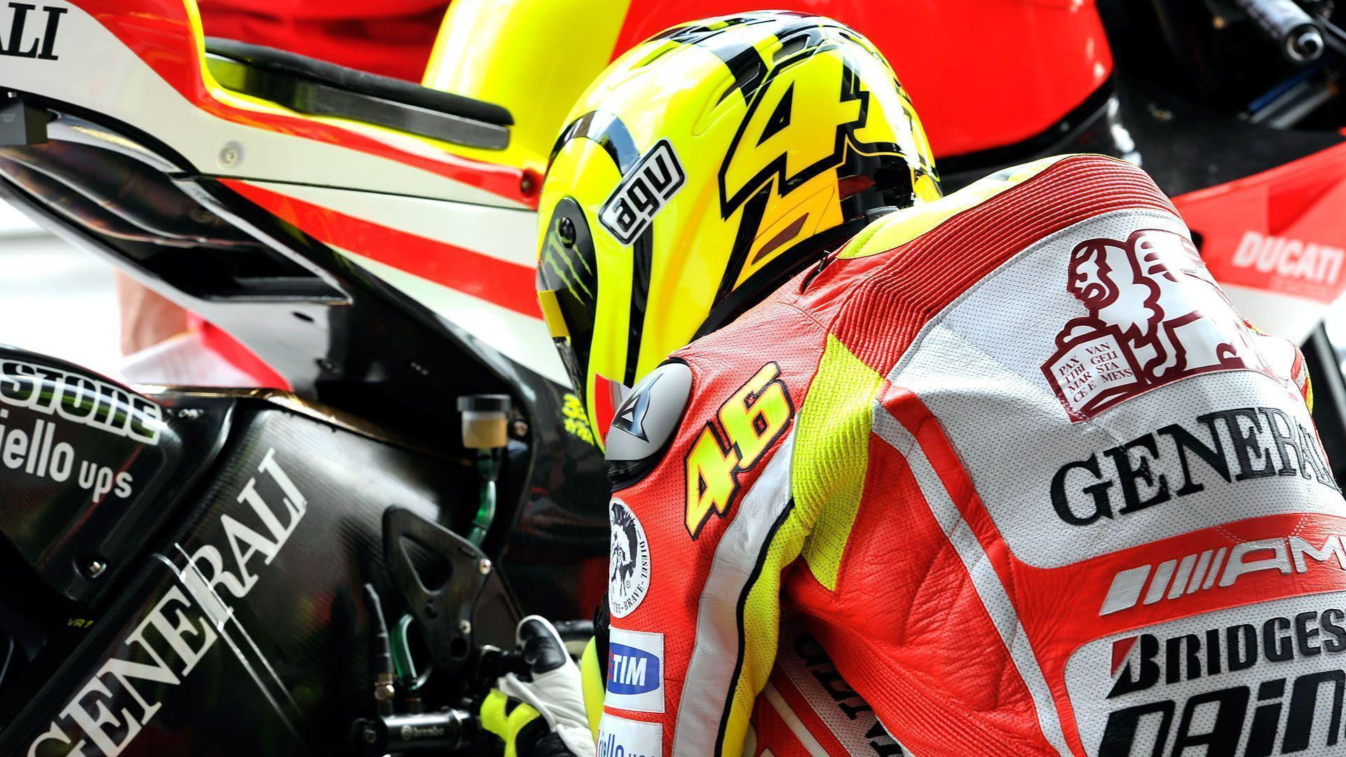 Vr 46 | Best Wallpapers