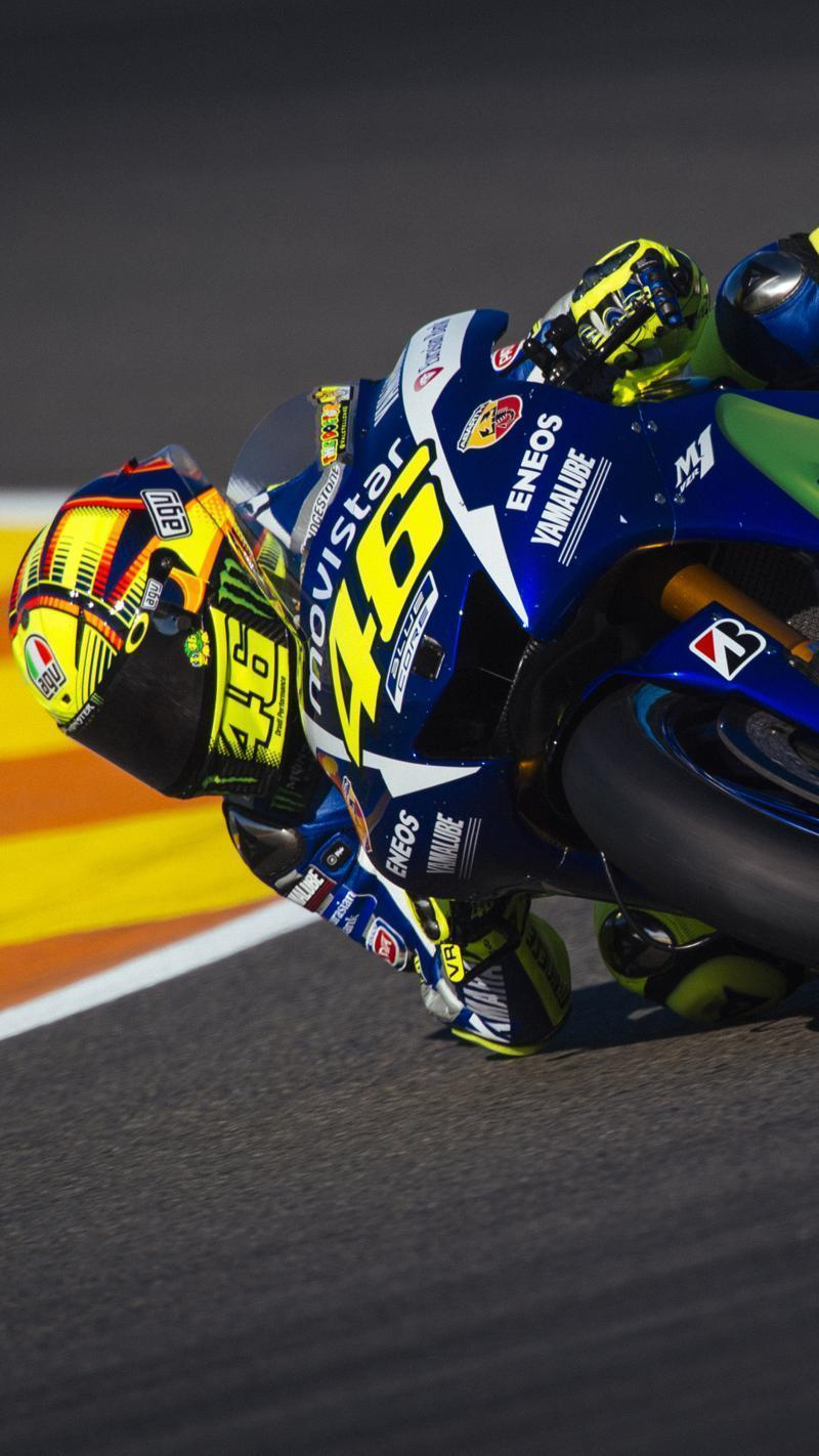 Download VR 46 wallpapers to your cell phone - motogp, racing bike ...