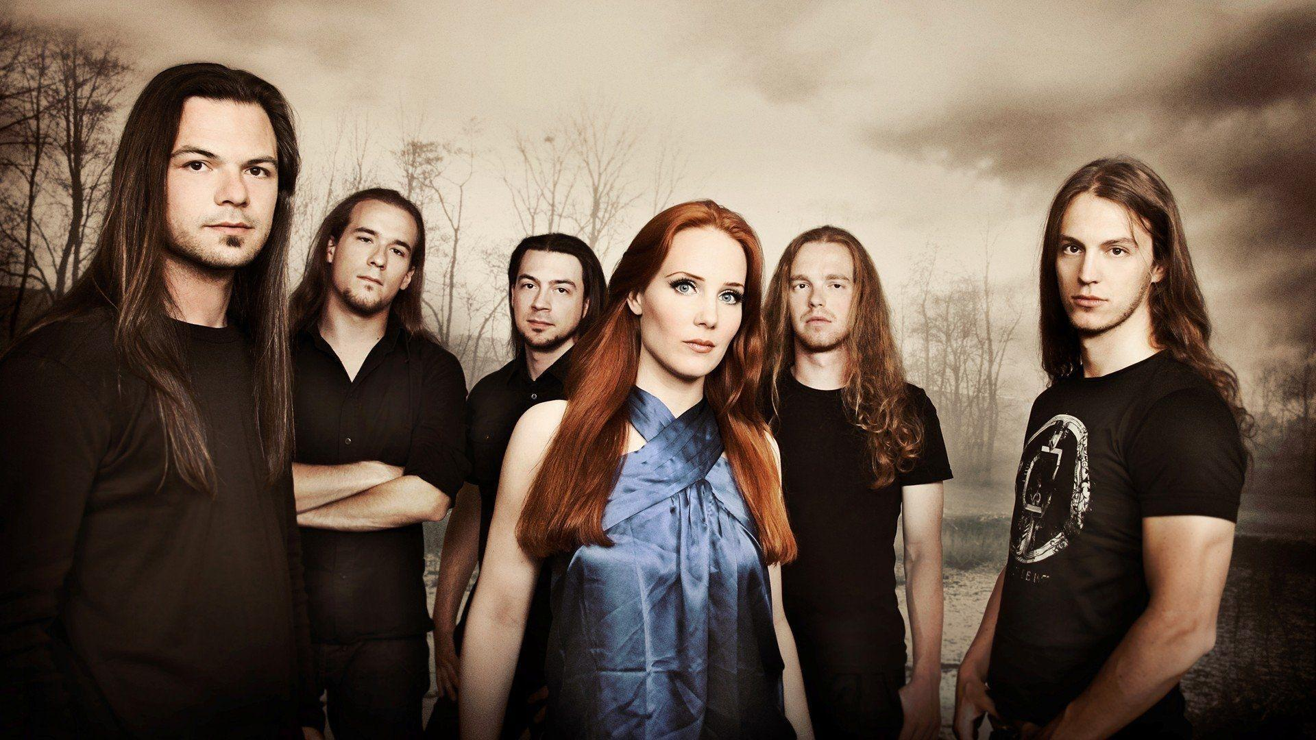 13 Epica HD Wallpapers | Backgrounds - Wallpaper Abyss