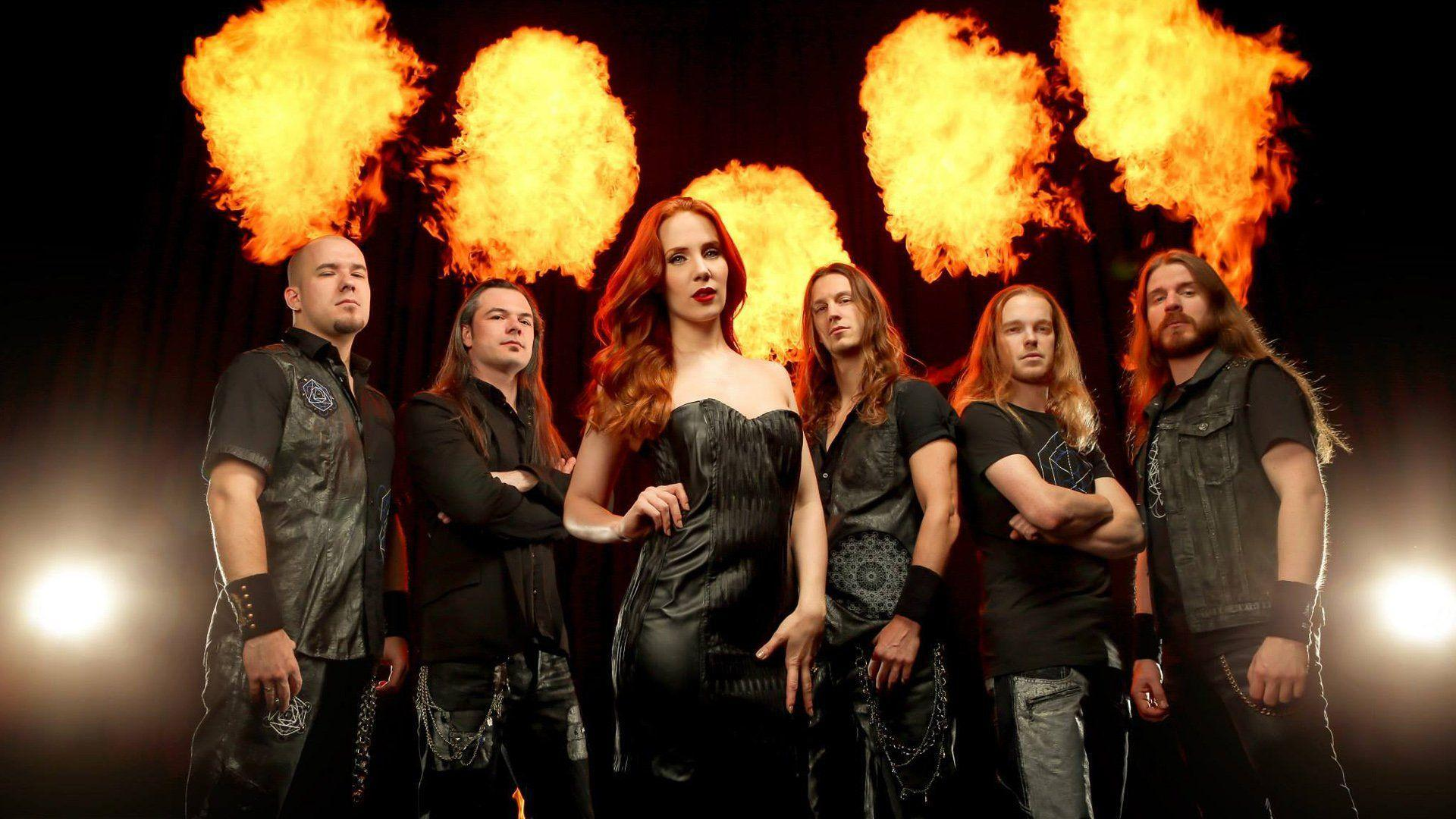epica wallpapers | WallpaperUP