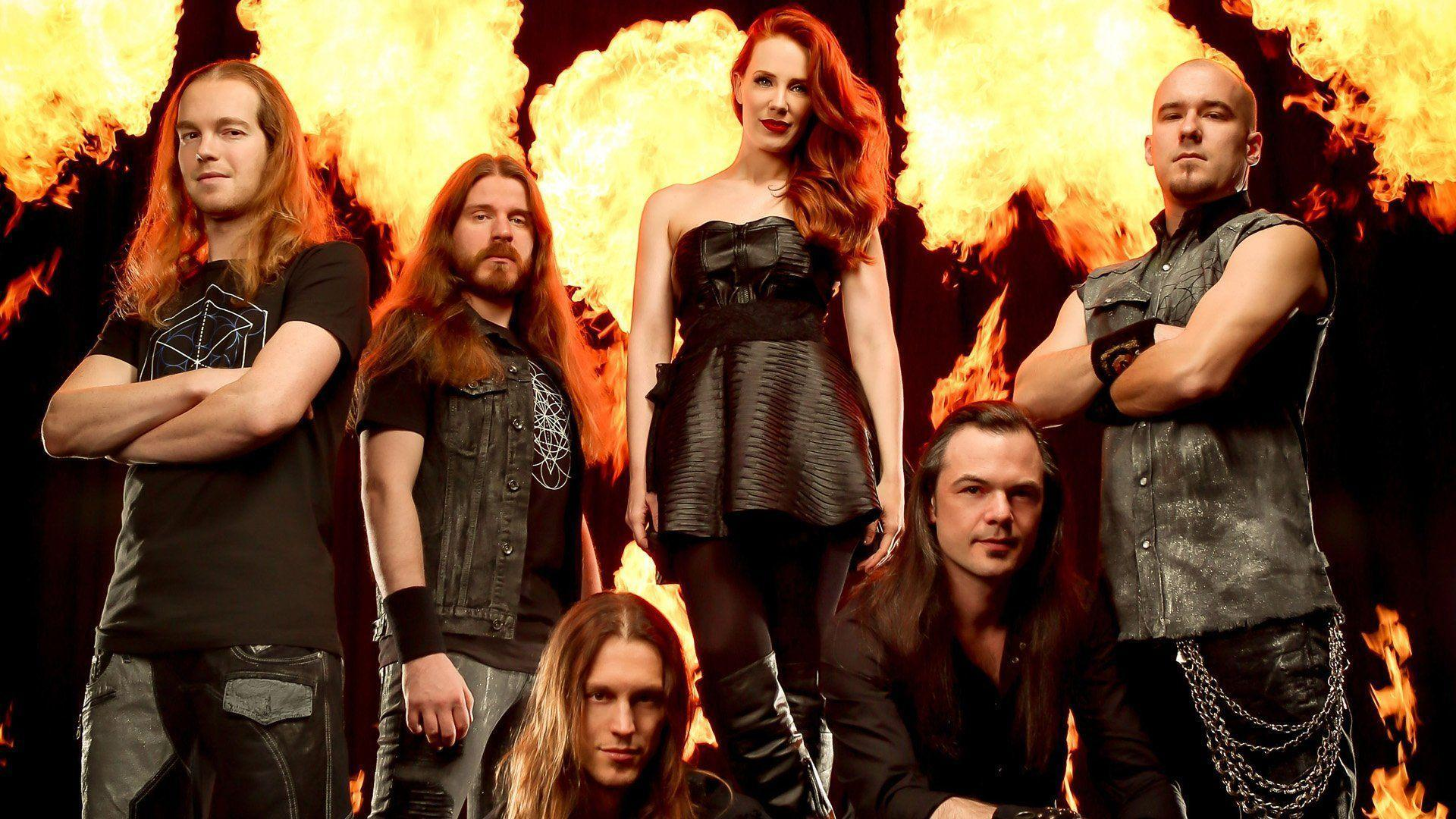 Best Epica Wallpapers, Epica 1920x1080 px Pictures by Jerald Marotta