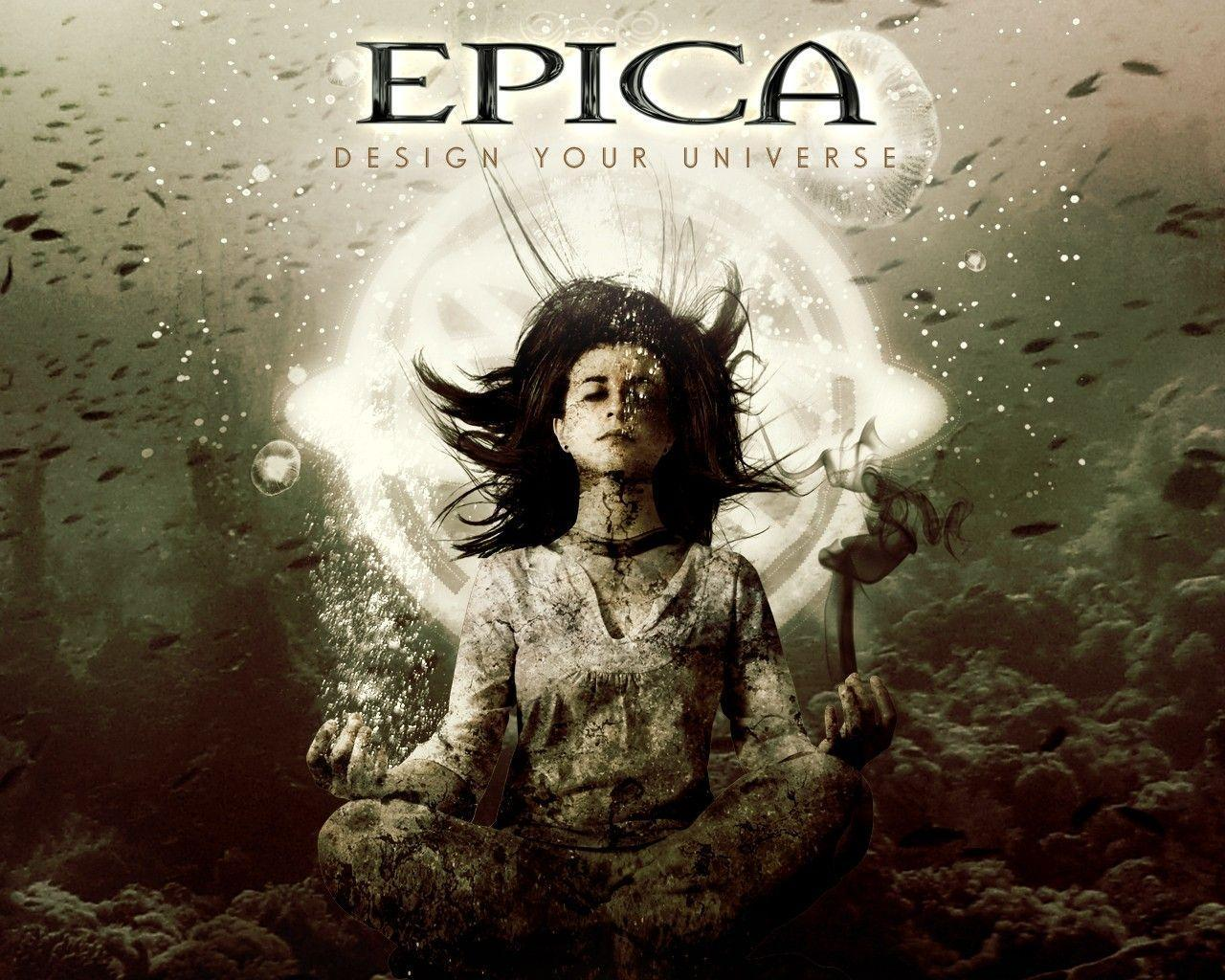 1920x1080 | Epica Wallpapers | Freddy Pixley
