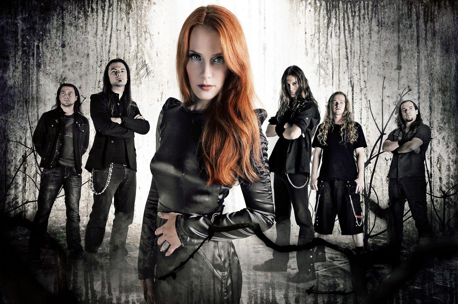 HD Epica Wallpapers | Download Free - 481219