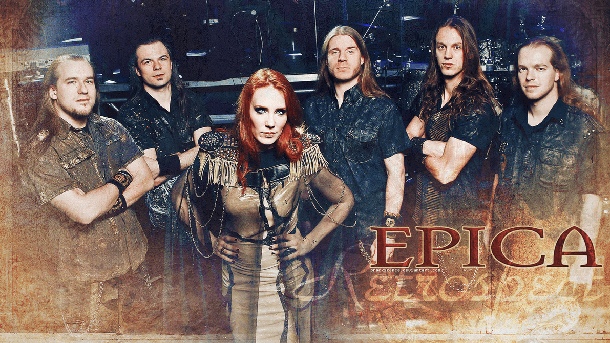 Epica Wallpapers, Pictures of Epica High Resolution