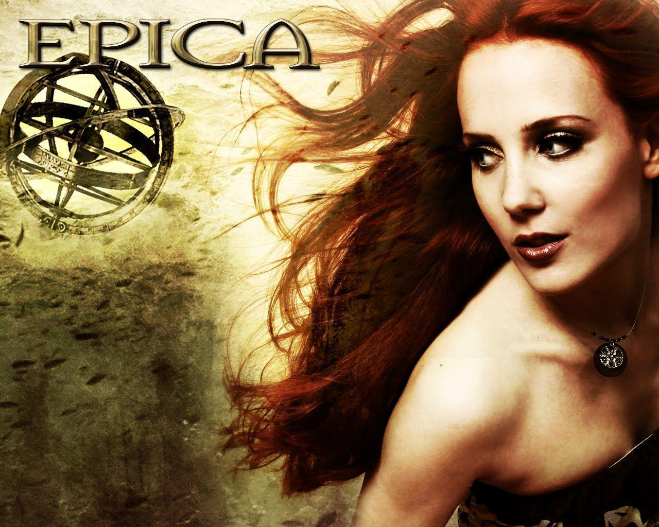 Epica Wallpapers HD Download