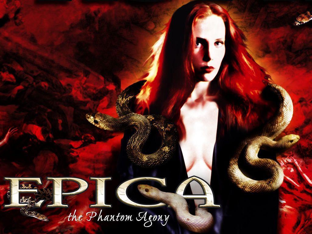 Epica wallpaper, picture, photo, image
