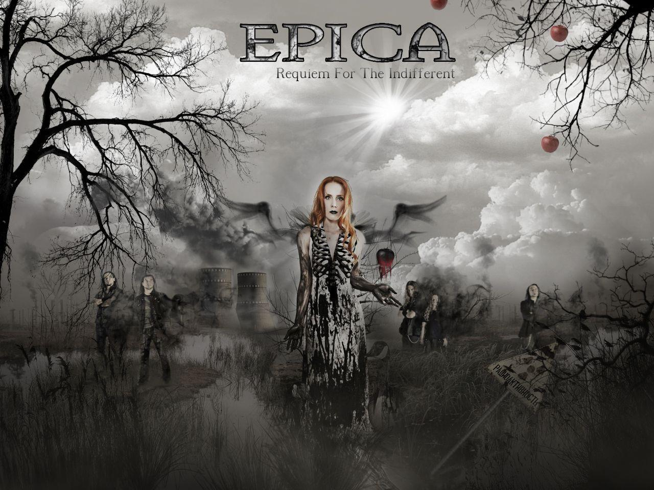 1000+ images about Epica and Simone on Pinterest | Posts, Dutch ...