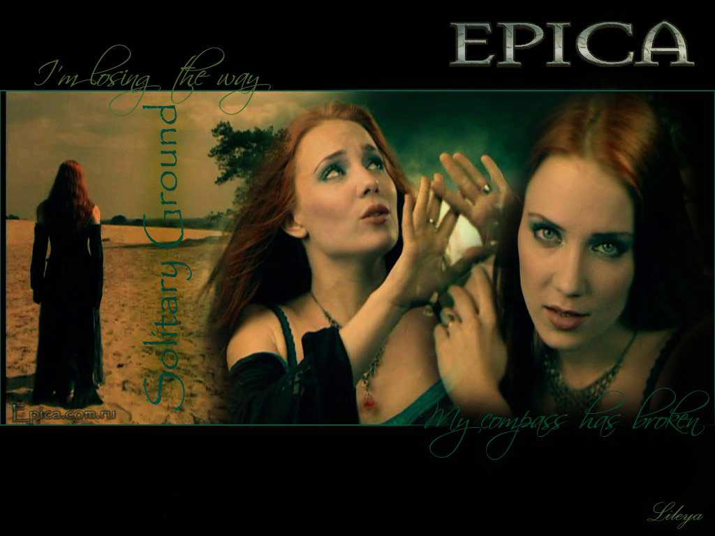 Epica - BANDSWALLPAPERS | free wallpapers, music wallpaper ...