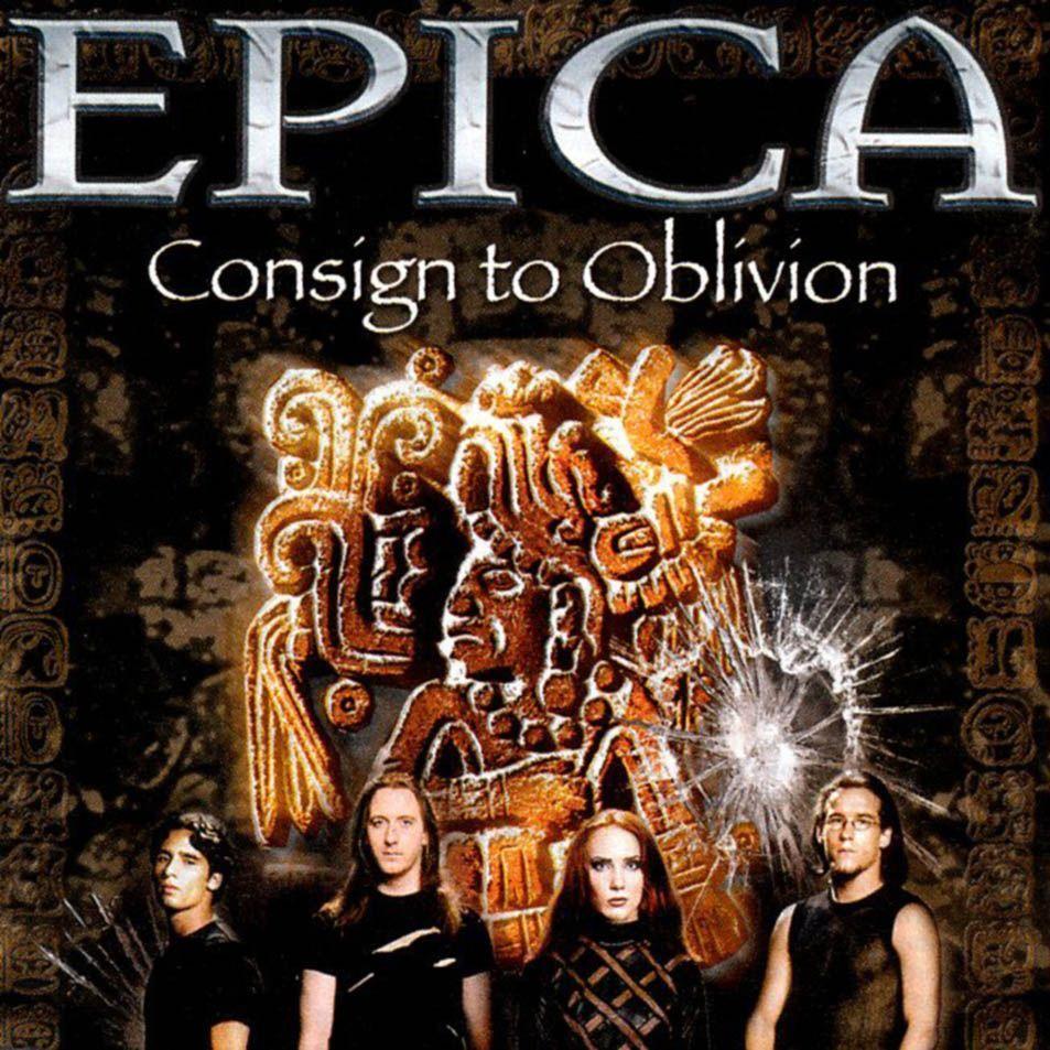 Epica Wallpaper -E3 - Rock Band Wallpapers