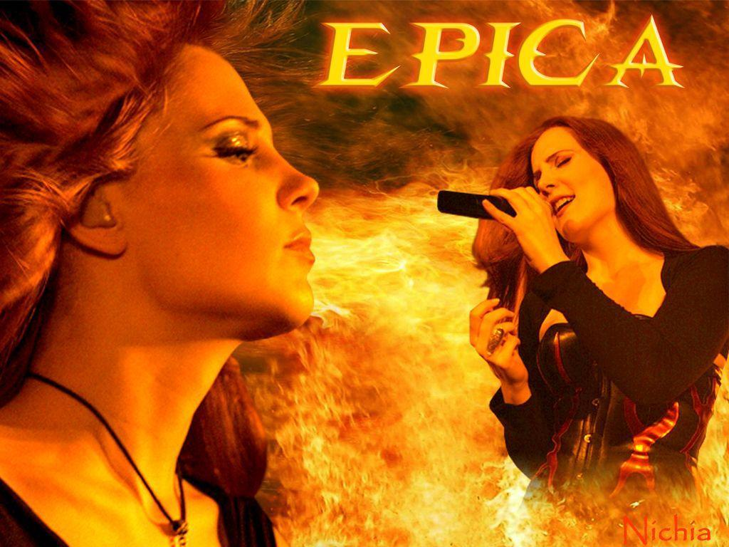 Epica Wallpapers by Nichia on DeviantArt