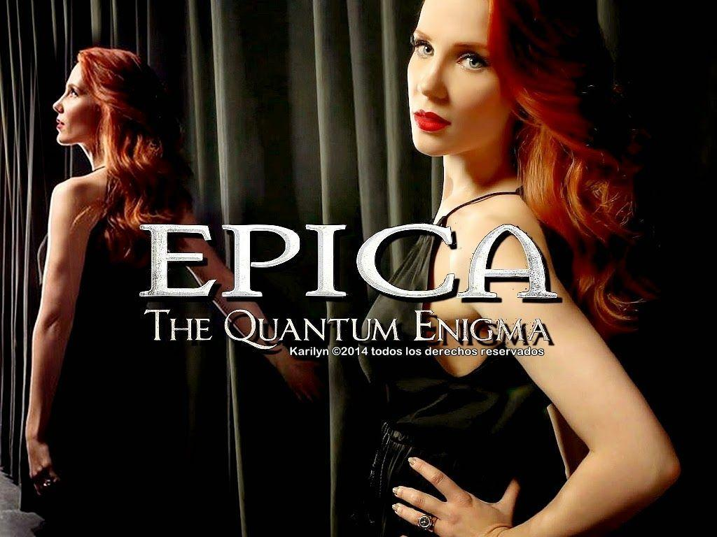 TheCorpseBride: Epica Wallpapers