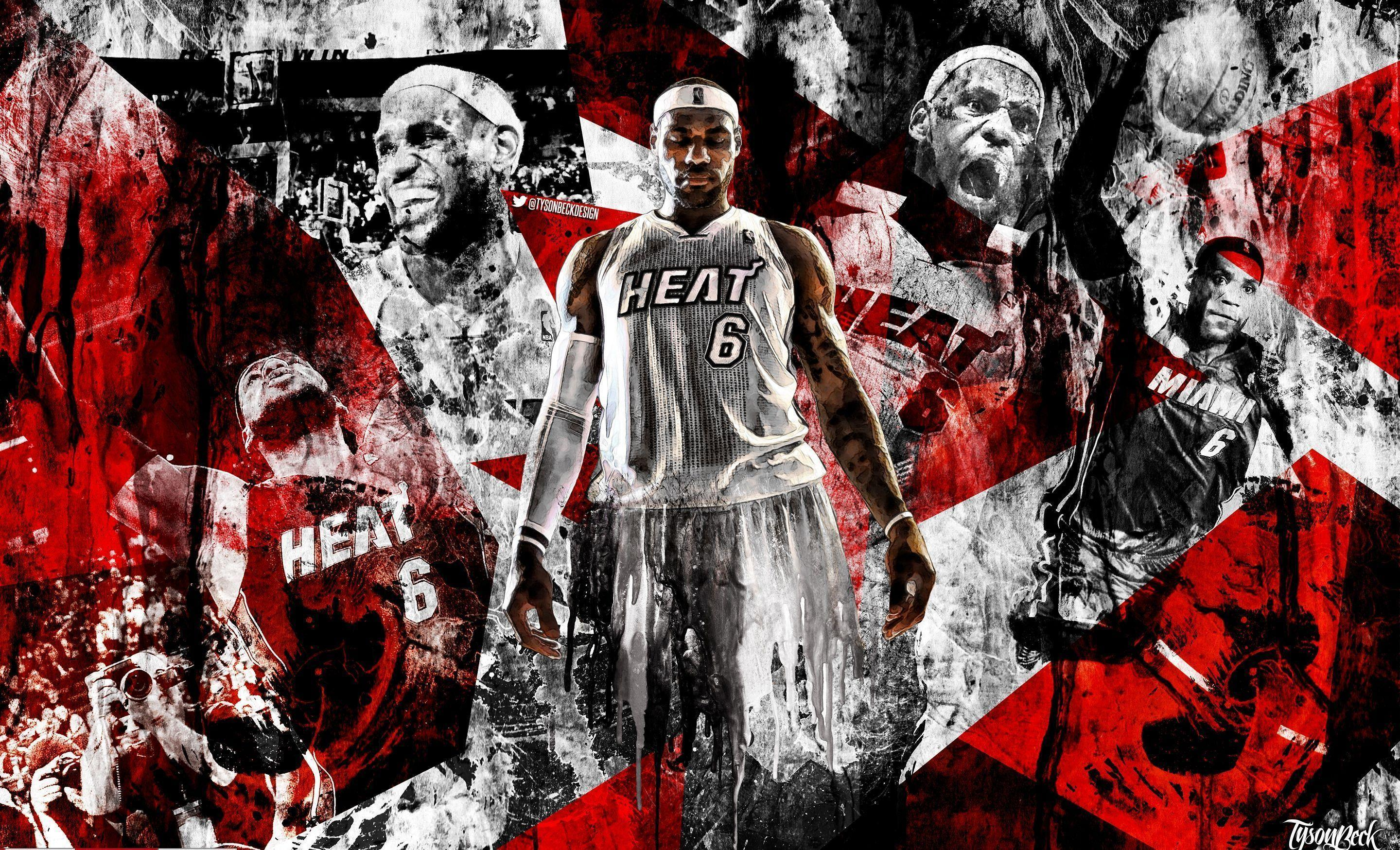 NBA Players Wallpapers (84+)