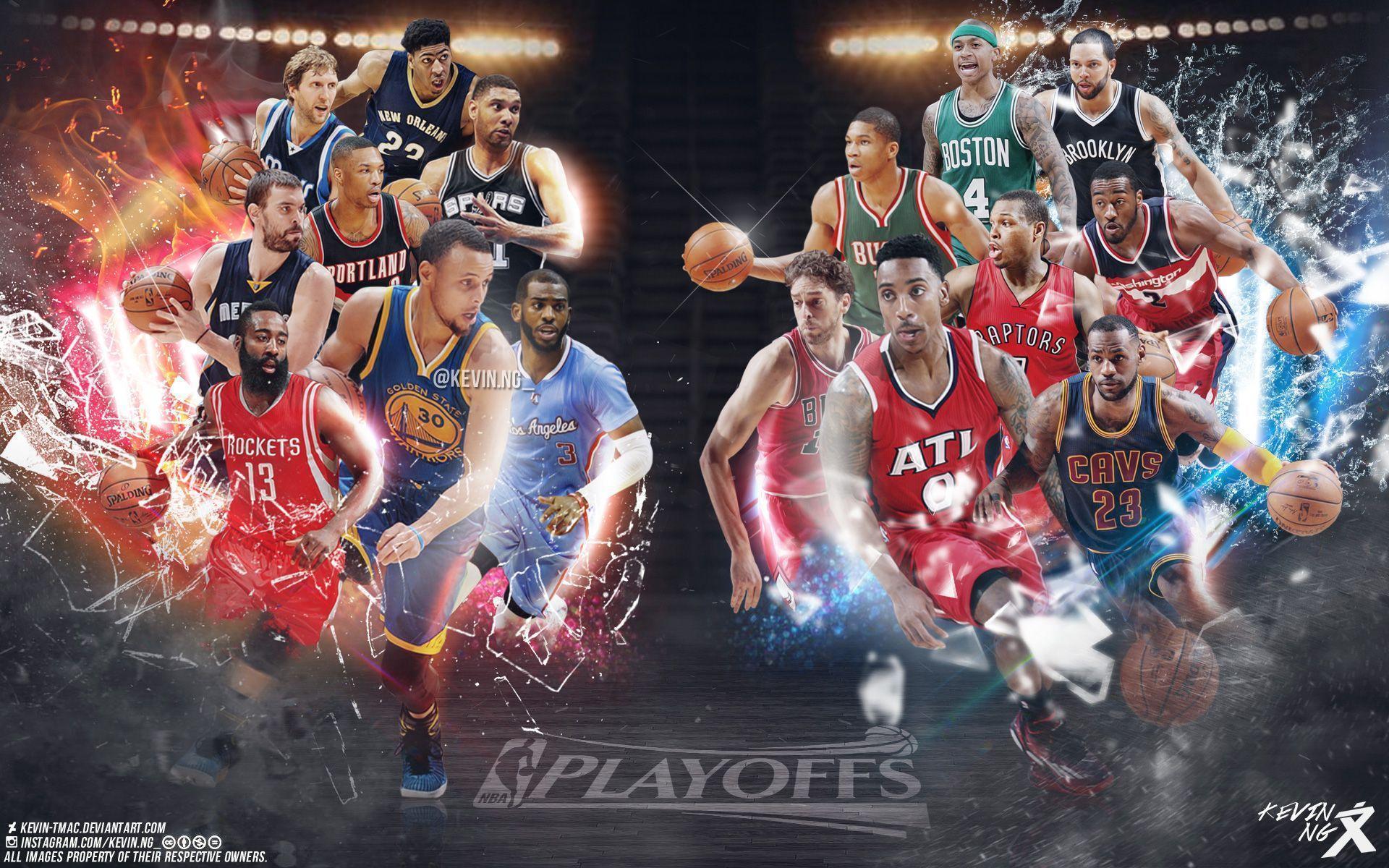 Nba Players Wallpapers