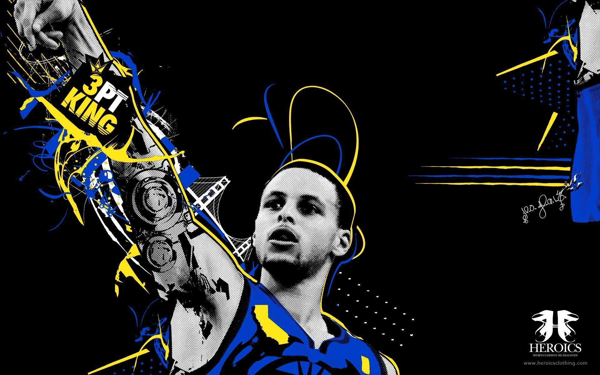Stephen Curry Wallpaper HD free download | PixelsTalk.Net