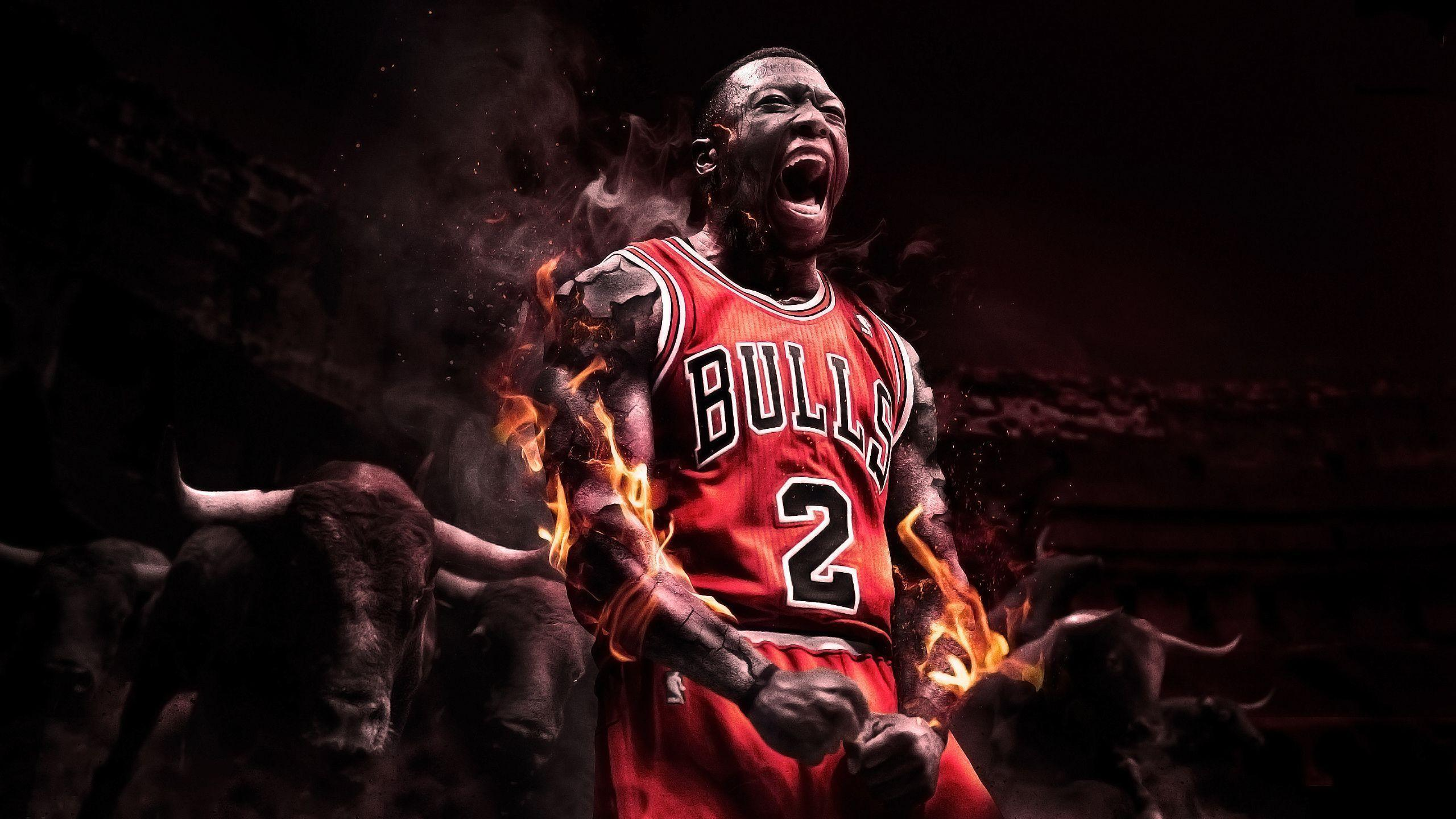 Collection of Basketball Player Wallpapers on HDWallpapers