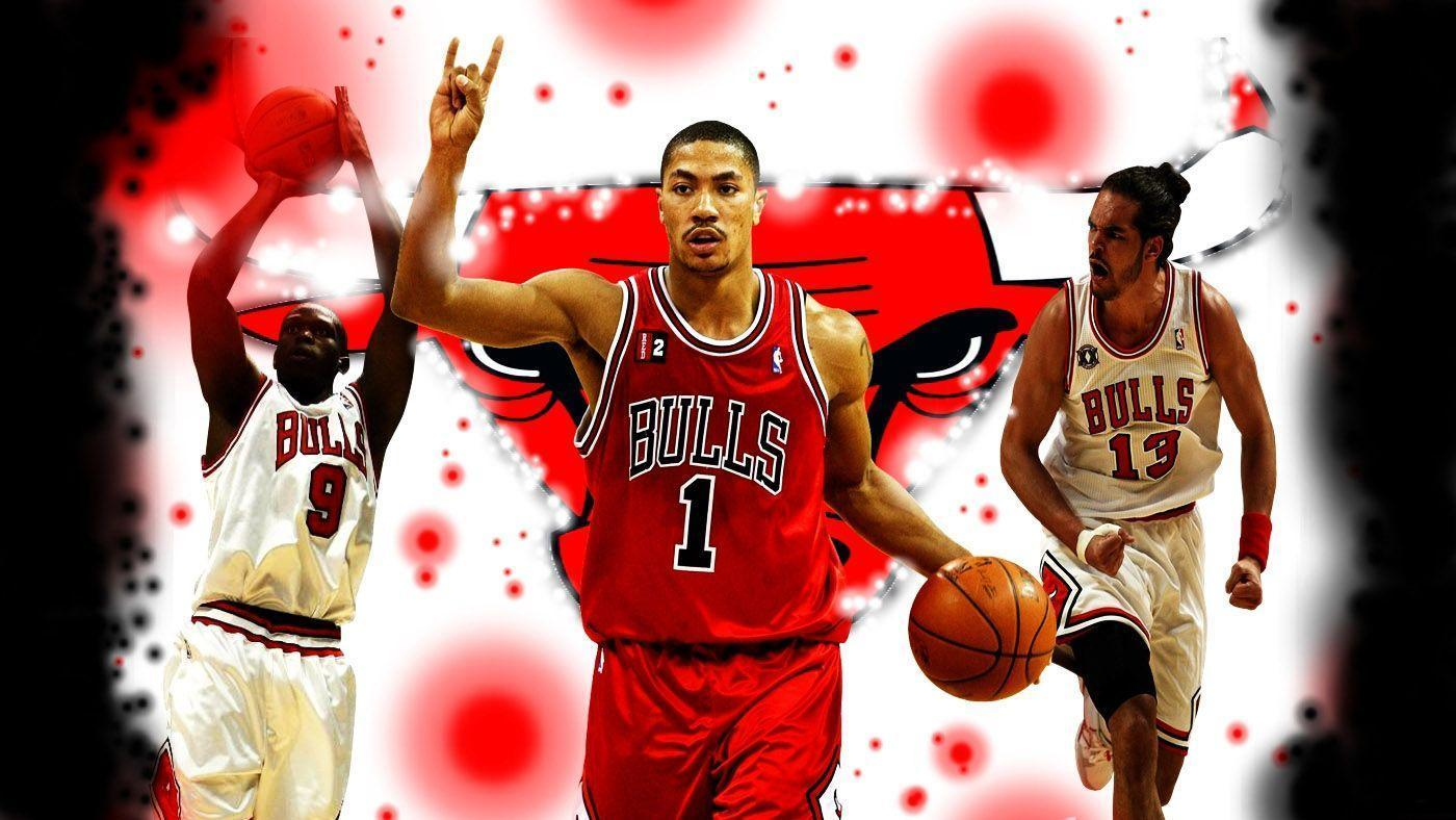Chicago Bulls Beautiful Latest HD Wallpapers 2012-13 | All ...