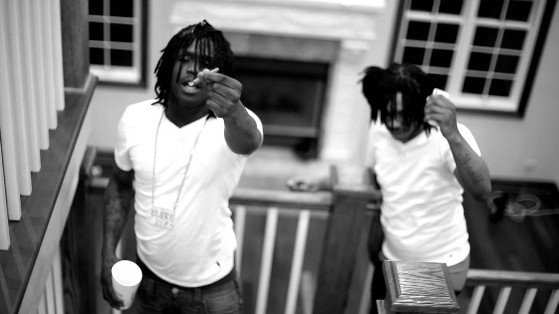 Wallpaper Compilation : ChiefKeef