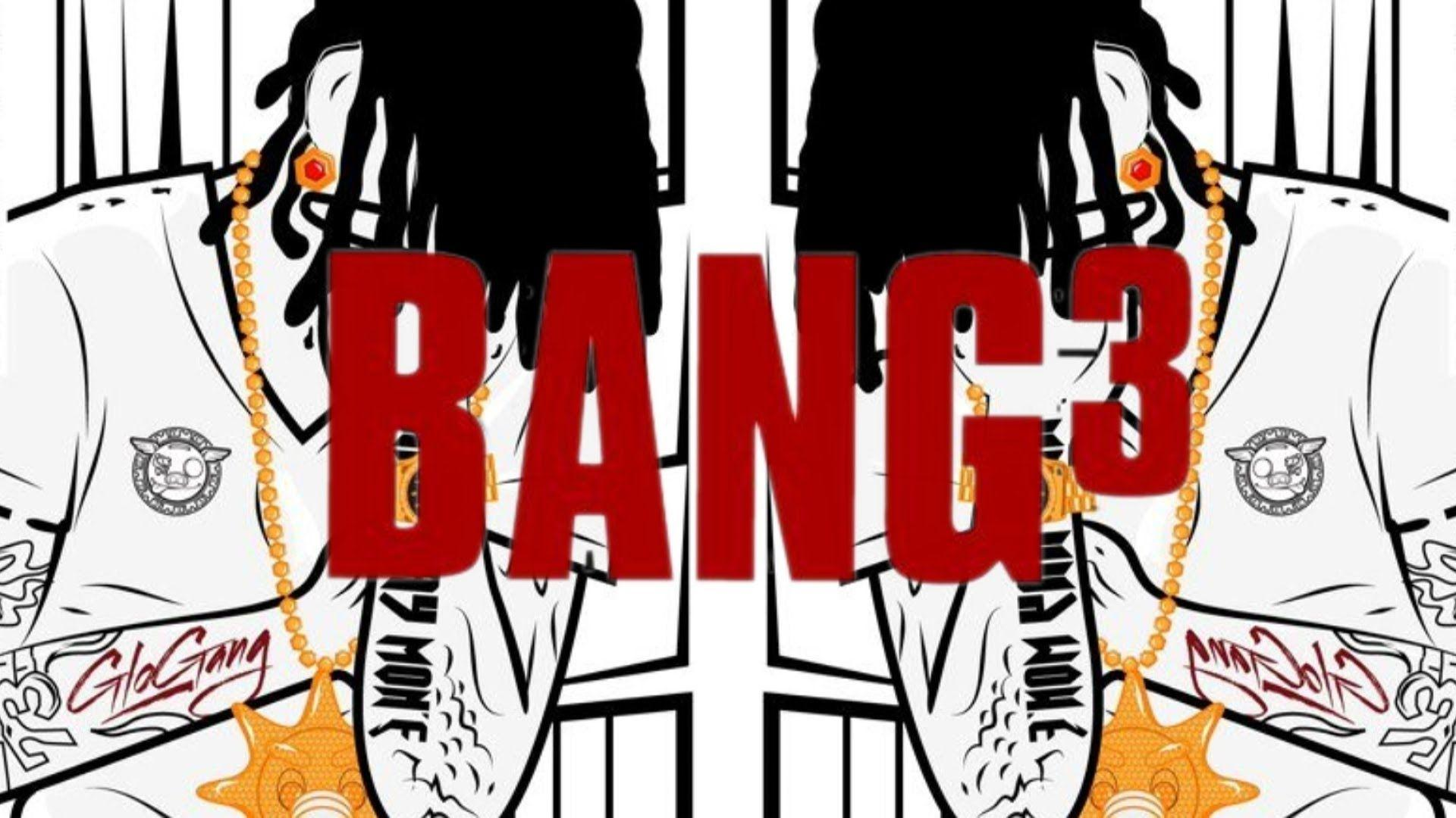 Chief keef logo bang 3 – abzx