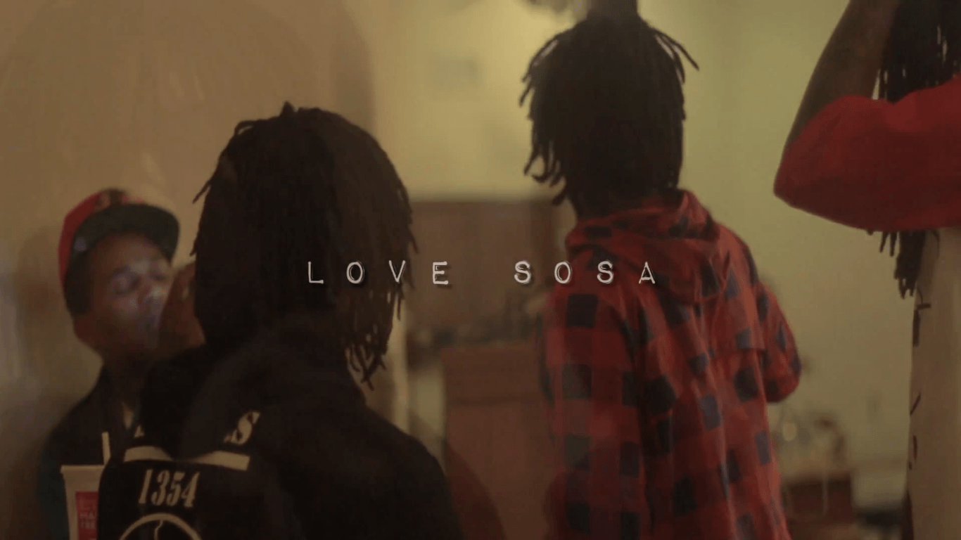 Chief Keef Soa Love Sosa Mpye 1366x768 | #442559 #chief keef