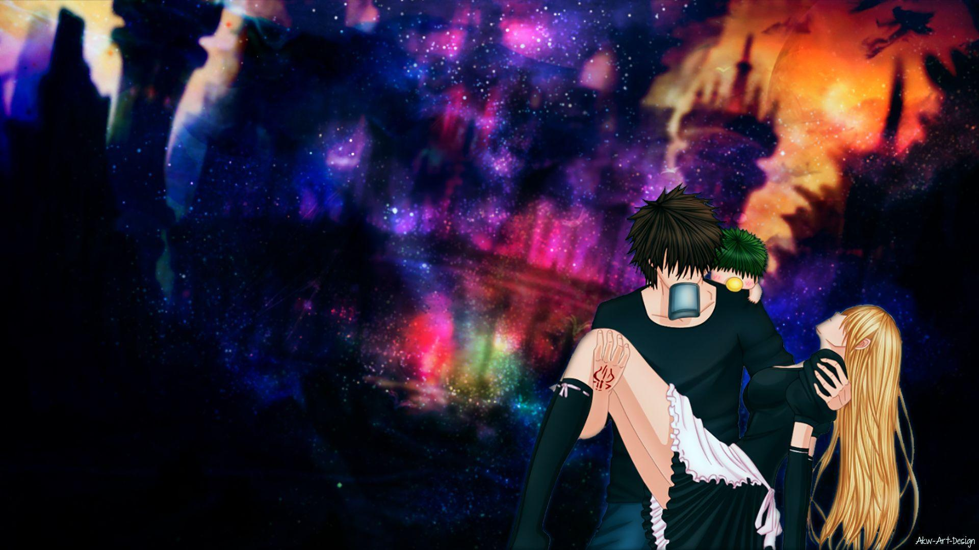 Beelzebub anime images and wallpapers - image left to right slider ...