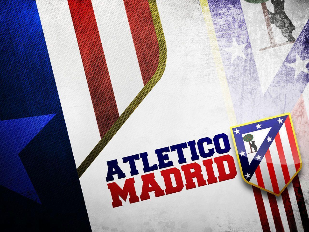 Atletico de Madrid Wallpaper - WallpaperSafari