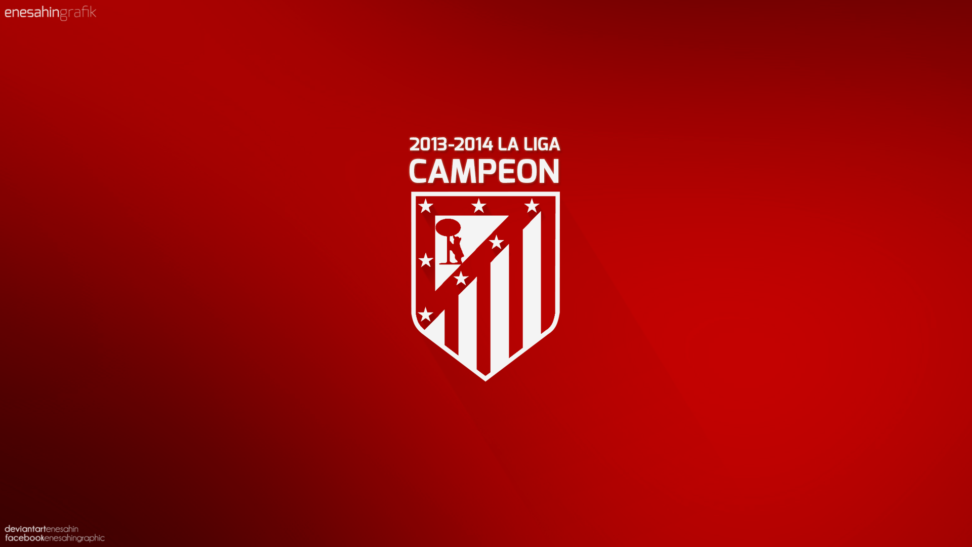 Atlético De Madrid Wallpapers