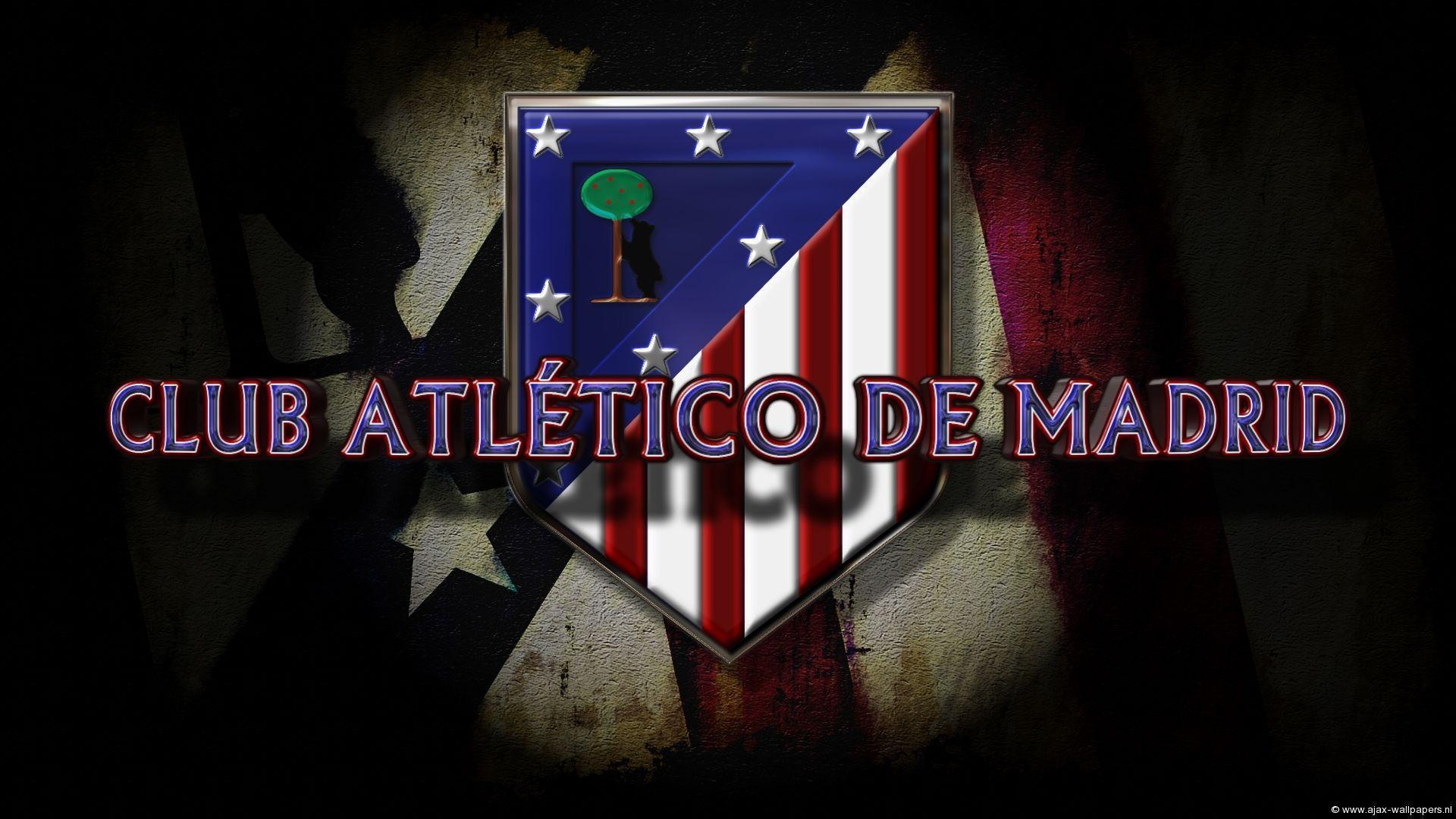 Atletico Madrid High Resolution Backgrounds