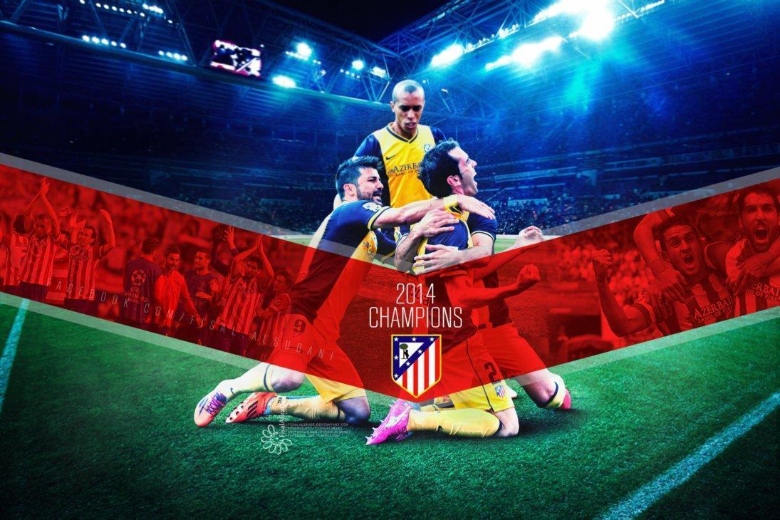 Atletico Madrid Wallpapers HD - Google Play Store revenue ...