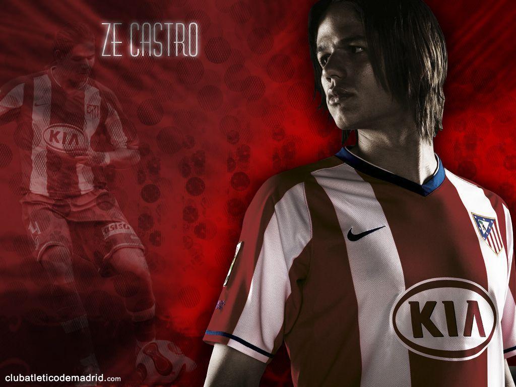 Club Atlético de Madrid images Atletico de Madrid HD wallpaper and ...