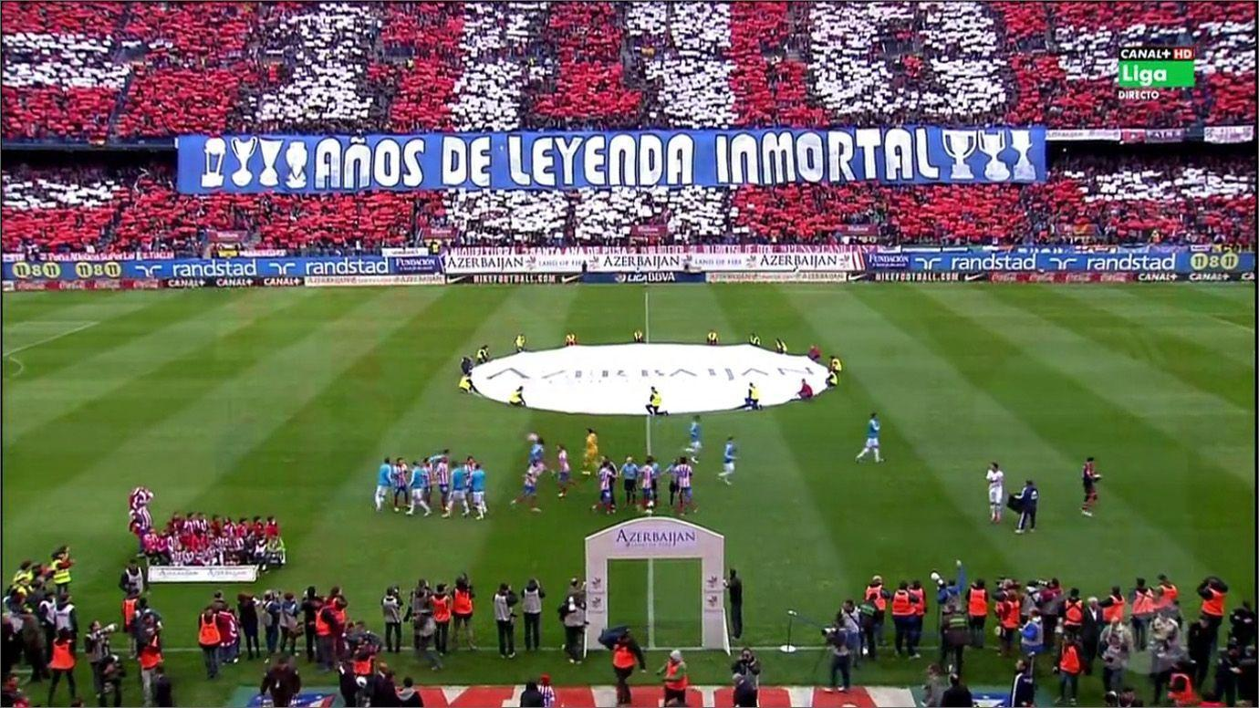 Atletico de Madrid Wallpapers 20, Football Wallpapers, Football ...