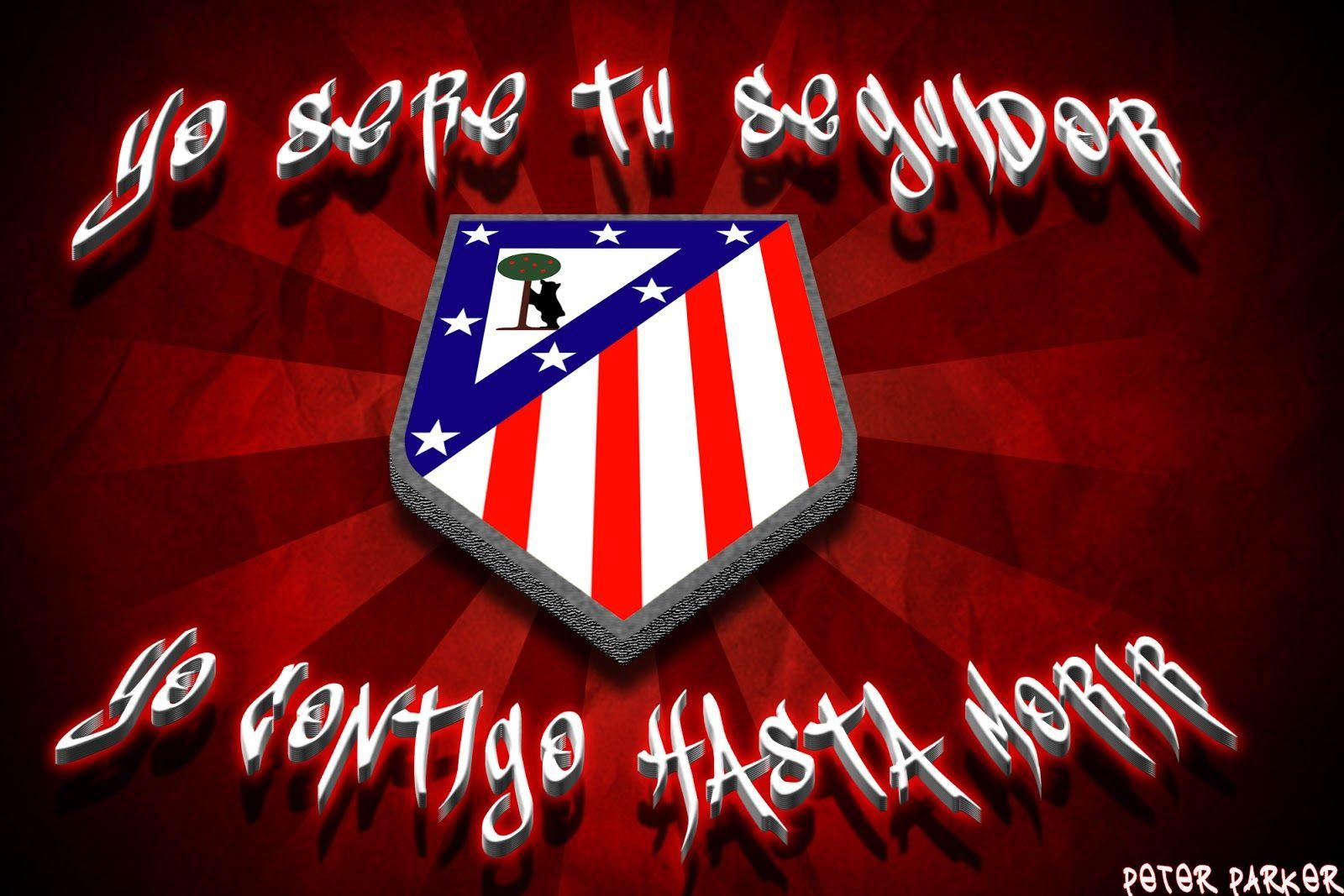 World Cup: Atletico Madrid's Wallpaper - Sept