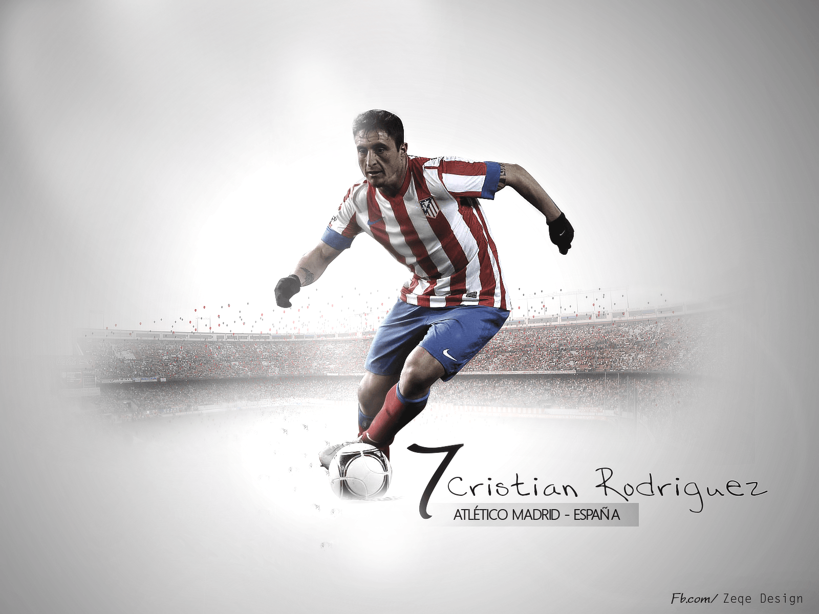 Download Atletico Madrid Wallpapers HD Wallpaper