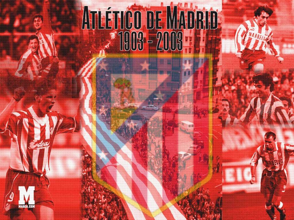 Atlético de Madrid ♥ My favourite Spanish soccer team ♥ | Sports ...