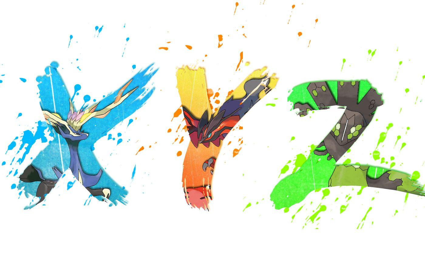 DeviantArt: More Like Pokemon XYZ Wallpaper! by Atluss