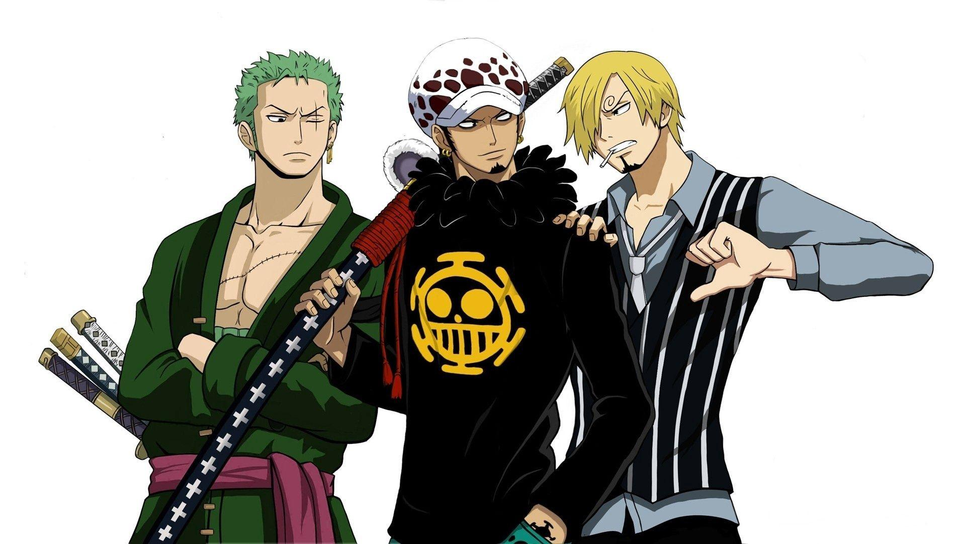 74 Trafalgar Law HD Wallpapers | Backgrounds - Wallpaper Abyss